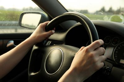 <strong>Steering wheels</strong>