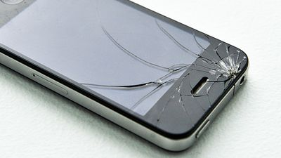 How cracked phones could soon be a thing of the past