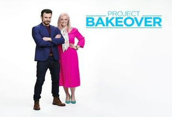 Project Bakeover