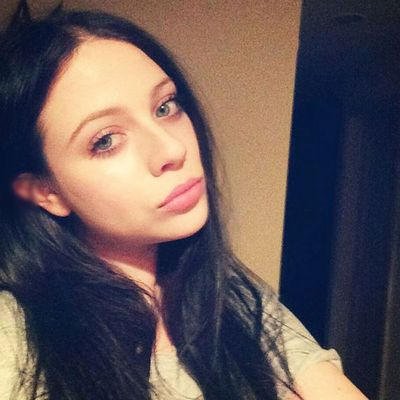 Michelle Trachtenberg: Now…