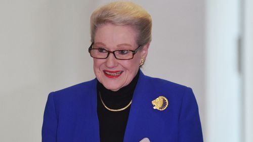 Worst possible outcome: Bronwyn Bishop