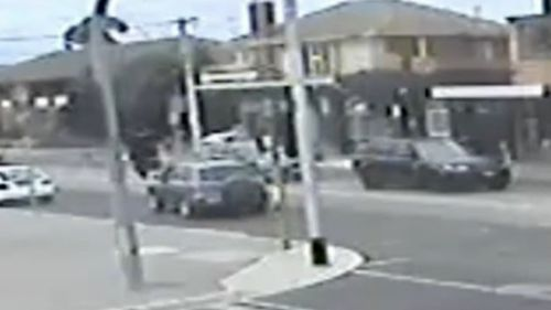 News Melbourne Glen Huntly hit run crash girl 2 years old police investigating