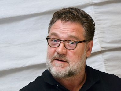 Russell Crowe slams rumours he used hand and body doubles in A Beautiful Mind and Cinderella Man