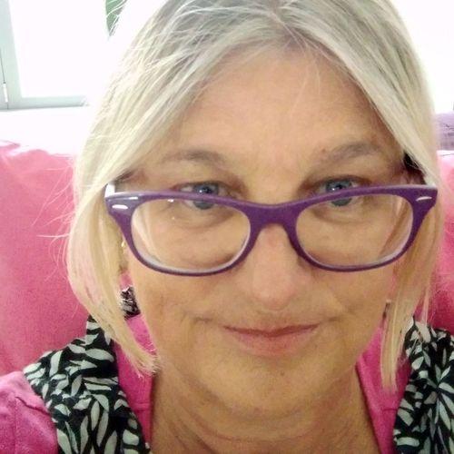 Katrina Astill helps run a popular Facebook group for Ross River Fever sufferers.