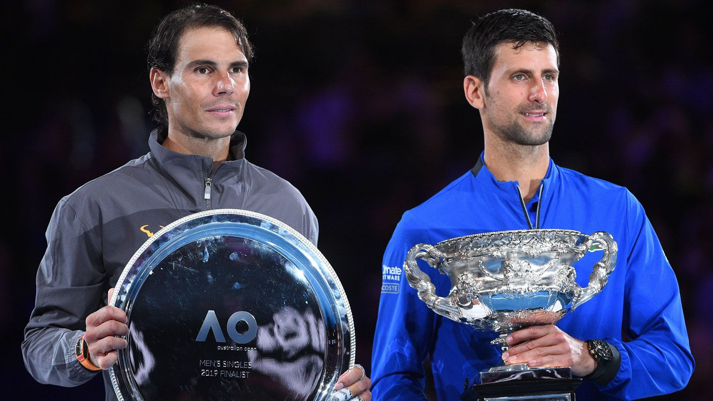 EXCLUSIVE: 'No way' Djokovic proposal should go ahead, according to Todd Woodbridge