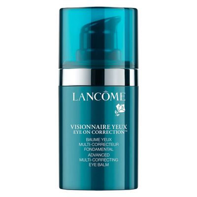 """<a href=""""http://www.lancome.com.au/skincare/by-range/visionnaire/visionnaire-eye-anti-ageing-smoothing-cream/3605532937816.html?cgid=L3_Axe_Skincare_Visionnaire#start=2&cgid=L3_Axe_Skincare_Visionnaire"""" target=""""_blank"""">Lancome Visionnaire Eye Anti-Ageing Smoothing Cream, $95.</a>"""