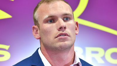 Matt Lodge settles with victims of his wild New York rampage