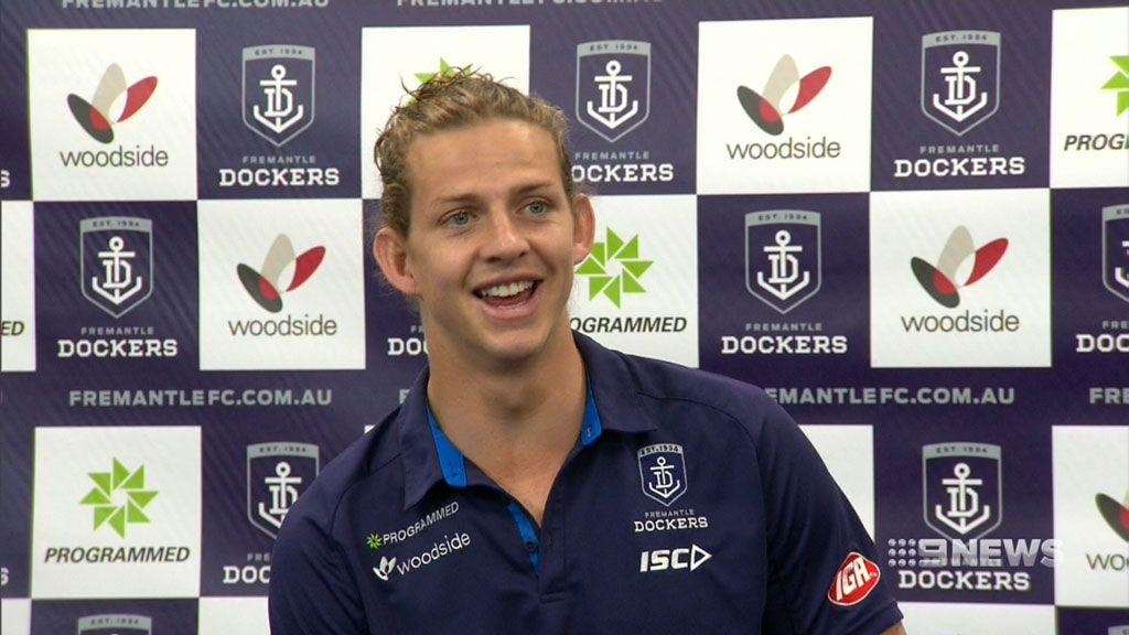 Fyfe misses out on All-Australian team