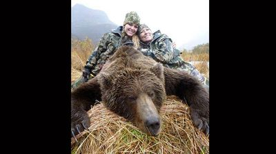 """""""Ricky Gervais has used his power and influence to specifically target women in the hunting industry and has sparked thousands of people to call for my death, the death of my family and many other women who hunt,"""" Francis wrote on the Facebook page of website HuntingLife. <p></p><p>  """"It shocks me that people who claim to be so loving and caring for animals can turn around and threaten to murder and rape my children. Where is the logic in that? </p><p>  """"I will never apologise for being a woman who hunts as I know that my passion for hunting and conservation is making a direct difference on the ground for wildlife."""" </p><p></p>"""