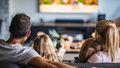 Australians' streaming habits revealed