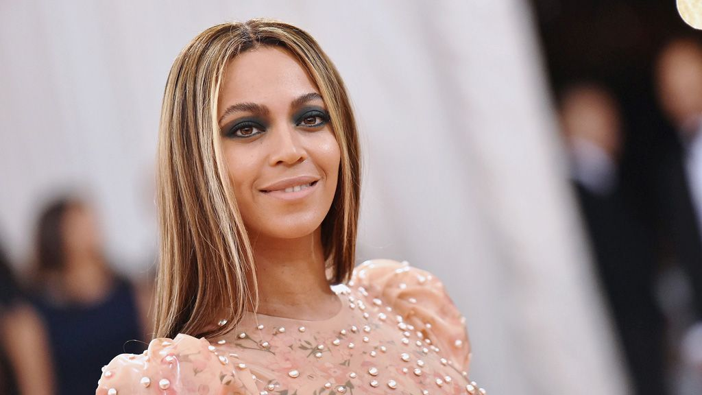 Beyonce is the World's Highest Paid Female Singer
