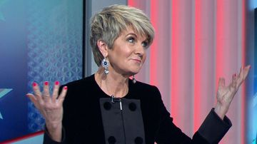 Julie Bishop is the preferred Liberal candidate among voters.
