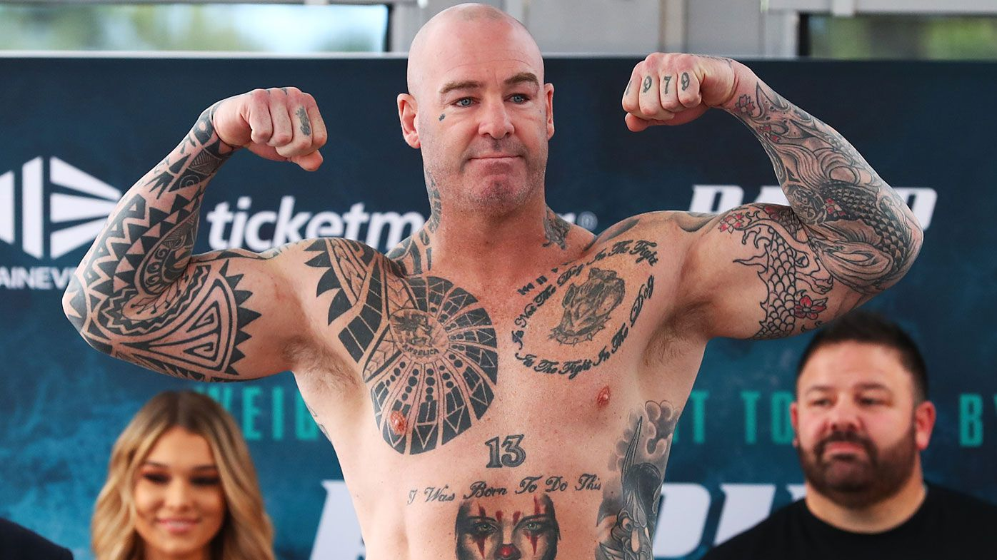 EXCLUSIVE: How Lucas Browne and Paul Gallen almost ended up at Eels together