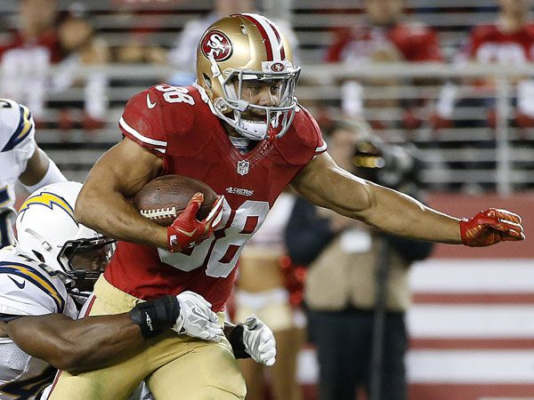 Stop wasting Hayne's talent, say NFL experts