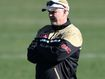 Panthers coach sacked over 'game plan'