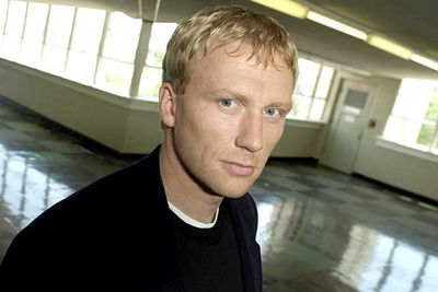 "<B>The accent:</B> In <I>Journeyman</I> and <I>Grey's Anatomy</I>, McKidd respectively plays Americans Dan Vasser and Dr Owen Hunt.<br/><br/><B>But you'd never know he's actually...</B> Scottish, born and brought up in Elgin, Moray. He has confessed to spending most of his energy hiding his real voice. Voicing Captain ""Soap"" MacTavish in the videogame <I>Call of Duty: Modern Warfare 2</I> gave McKidd the rare opportunity to use his true accent."