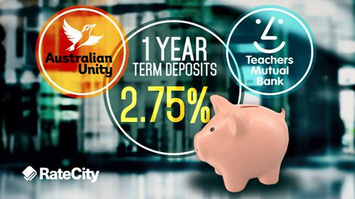 In the past two months, all the major banks have cut interest rates on their one, three and five-year term deposits.