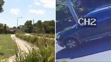 Brisbane child abduction attempt charges