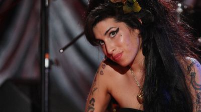"""After years of abusing drugs, then alcohol, Winehouse died of alcohol poisoning on July 23, 2011. Her album Back to Black posthumously became the UK's best-selling album of the 21st century. The BBC has called her """"the pre-eminent vocal talent of her generation"""". (Getty)"""