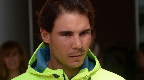 Nadal angry about 'false and absurd' sexism debate