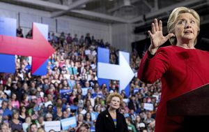 How the profoundly distrusted Hillary Clinton is about to be elected president