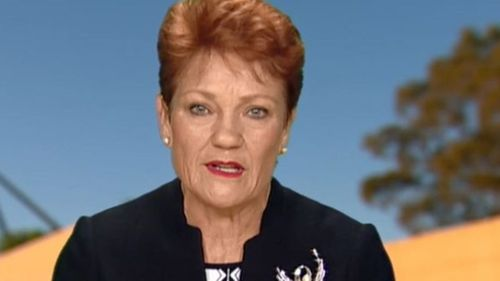 Pauline thinks young people already find it too hard to go to work.