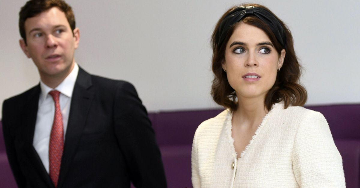 Why the timing of Princess Eugenie's pregnancy announcement was so important – 9Honey