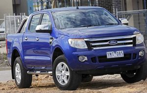 Ford recalls 20,000 Ranger utes and Everest SUVs over faulty transmission pumps