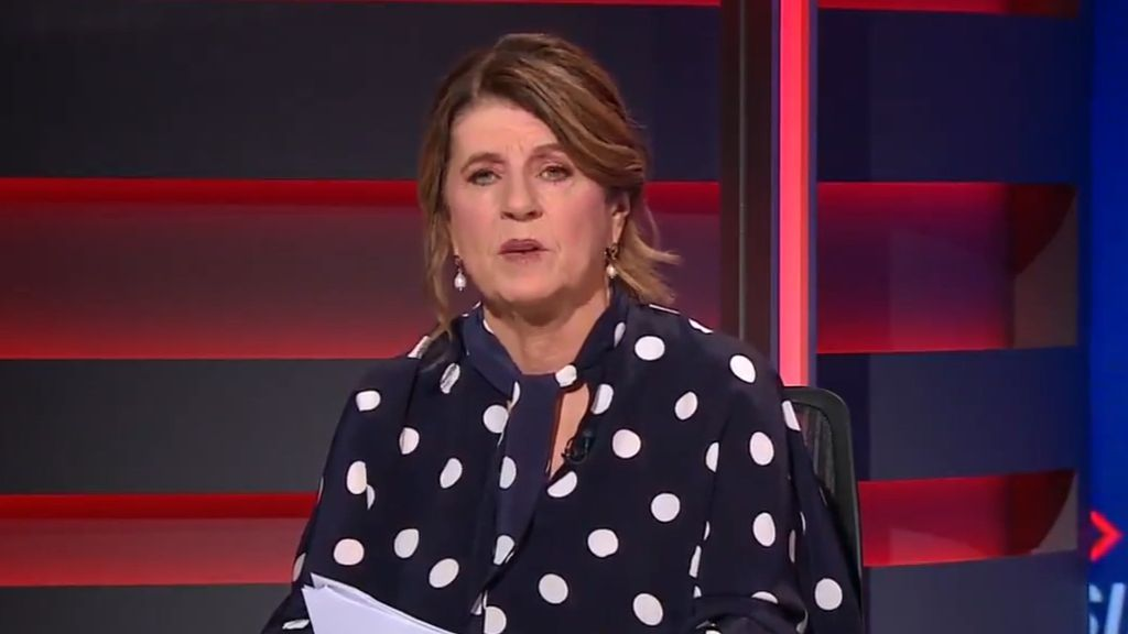 'Enough of the boys club': Caroline Wilson slams 'pathetic' joke on Seven AFL coverage