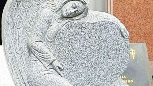 Council rejects grieving family's headstone because it's 20cm too tall
