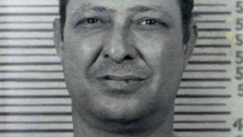 More than 38 years after Janie Landers was brutally stabbed and beaten to death in Oregon, Oregon State Police have been able to solve the case and determined that Gerald Dunlap was solely responsible for Landers' murder. (Marion County Sheriff's Office via AP)