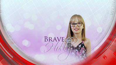 Brave Holly