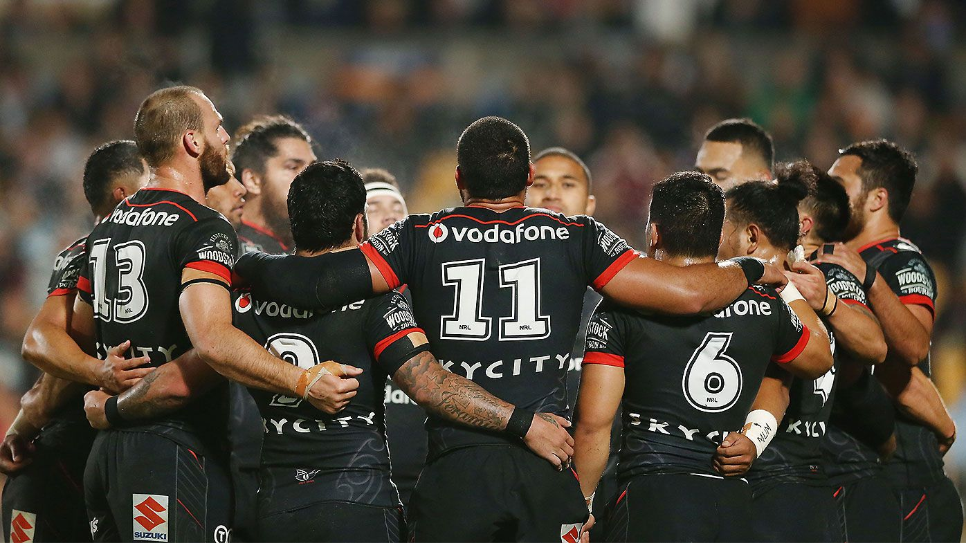 New Zealand Warriors offering free entry to season opener after Christchurch shooting