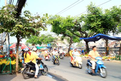 <strong>2. Ho Chi Minh City, Vietnam</strong>