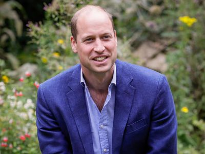 Prince William celebrates his 39th birthday, June