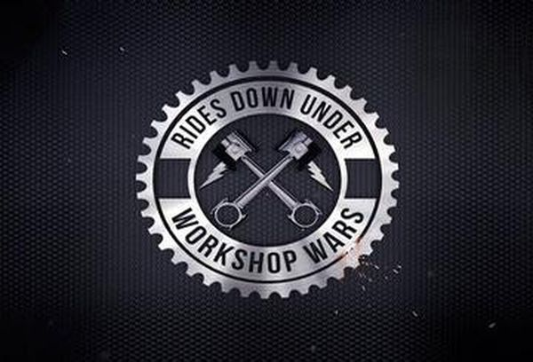Rides Down Under: Workshop Wars