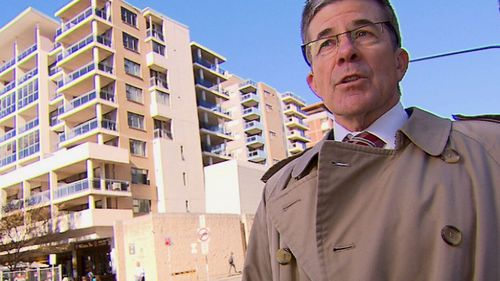 Stephen Goddard, of the Owners Corporation Network warned home buyers.