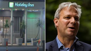 Two more cases added to Melbourne's Holiday Inn outbreak
