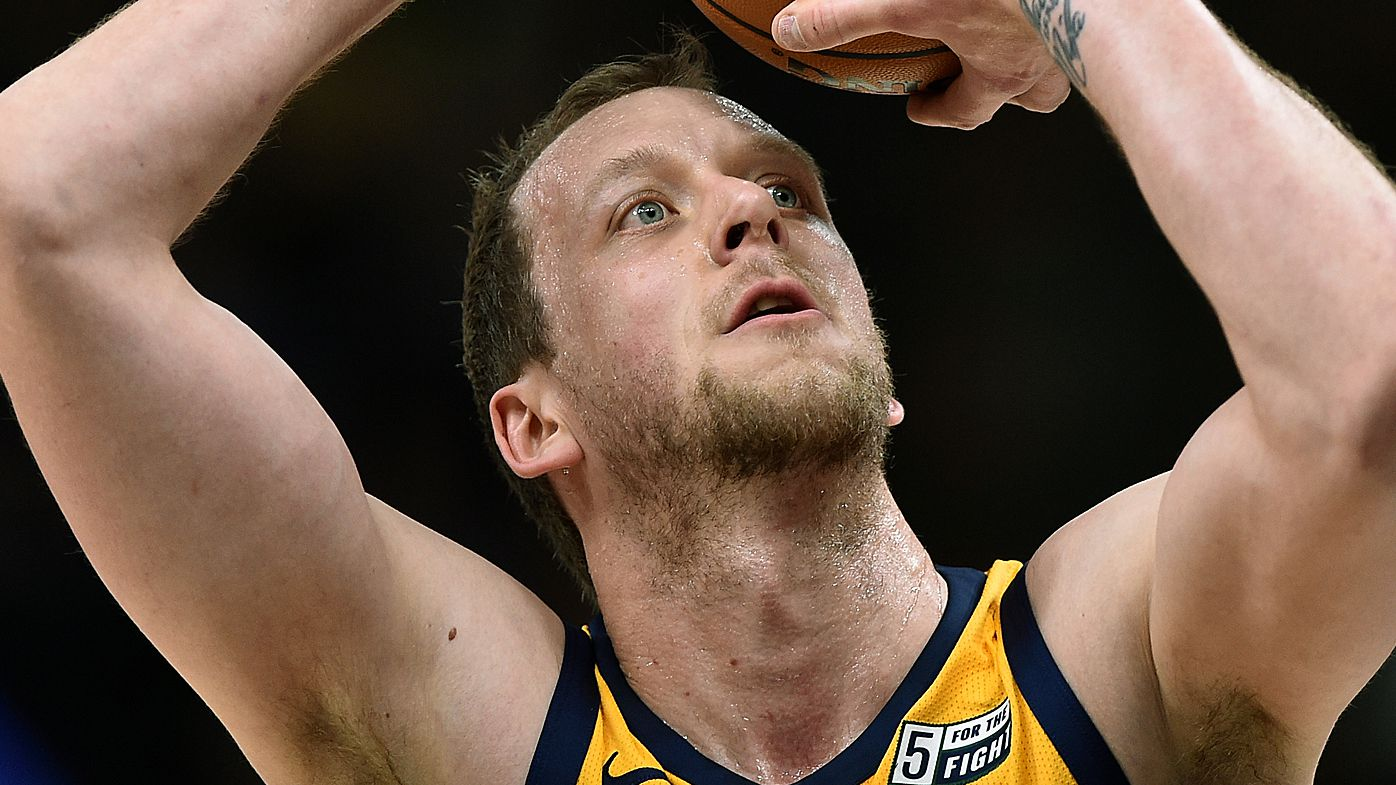 Joe Ingles sets Utah Jazz season shooting record