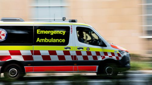 Man suffers serious burns in workplace explosion near Wollongong