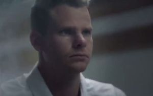 Steve Smith 'in a pretty dark space' after ball-tampering scandal