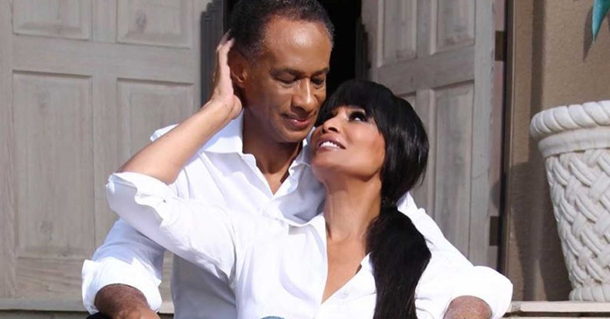 Supermodel Beverly Johnson 67 Gets Engaged To Brian Maillian 9celebrity