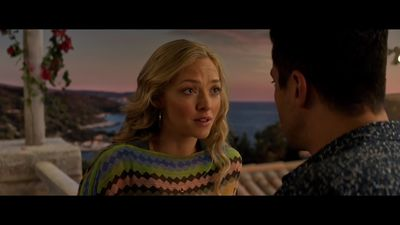 Film Review: 'Mamma Mia! Here We Go Again'