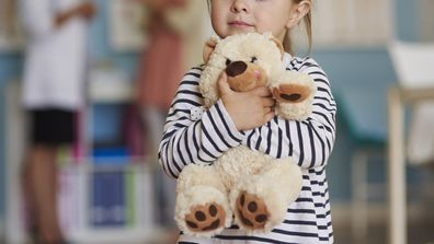 Children left in tears after awkward Build-A-Bear party