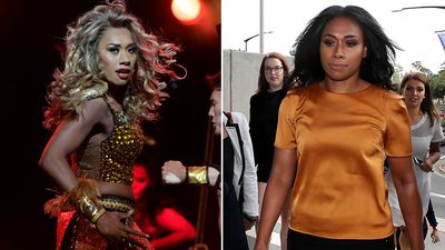 Paulini given suspended sentence for bribing official