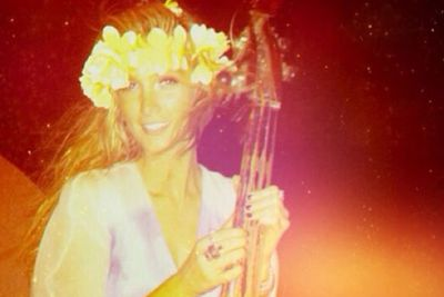 @deltagoodrem: #Bali #songwriting #TBT x