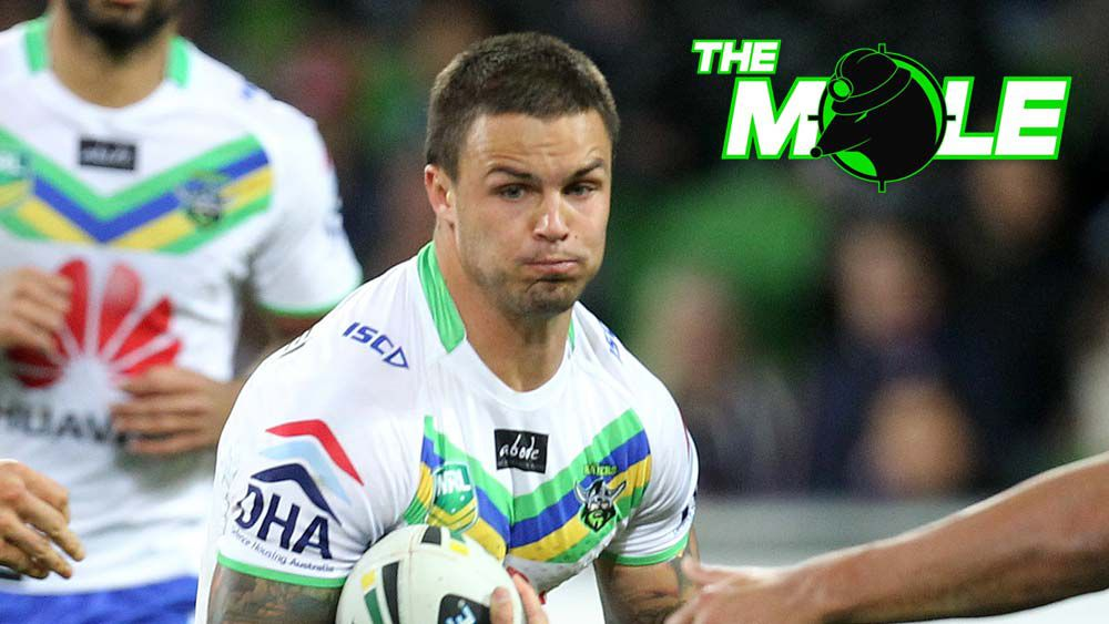 The Mole: Melbourne Storm considering offer to Sandor Earl for 2019