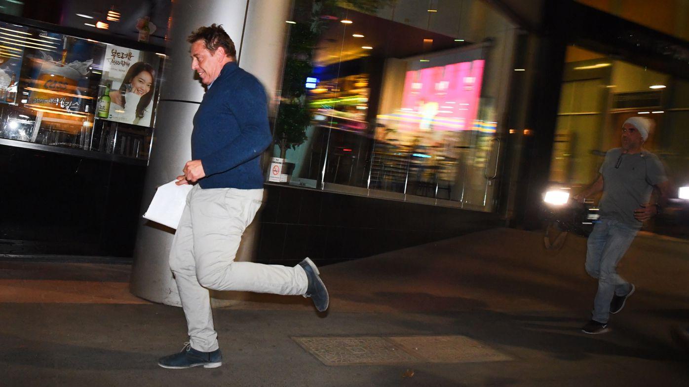 AFL world laments the demise of legendary figure Mark 'Bomber' Thompson