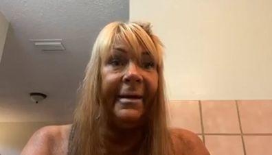 'Tan Mom' Patricia Krentcil now.