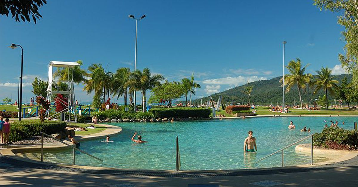 Fever clinic set up in Airlie Beach after COVID-19 detected in sewage – 9News